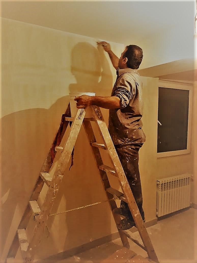 آموزش گام به گام نقاشی ساختمان