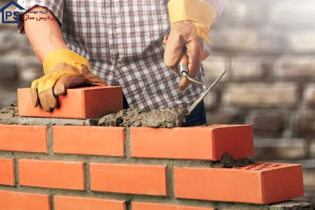 انواع دیوار کشی و…