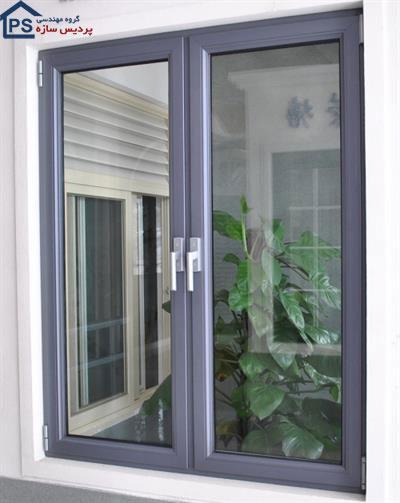 تعویض درب و پنجره
