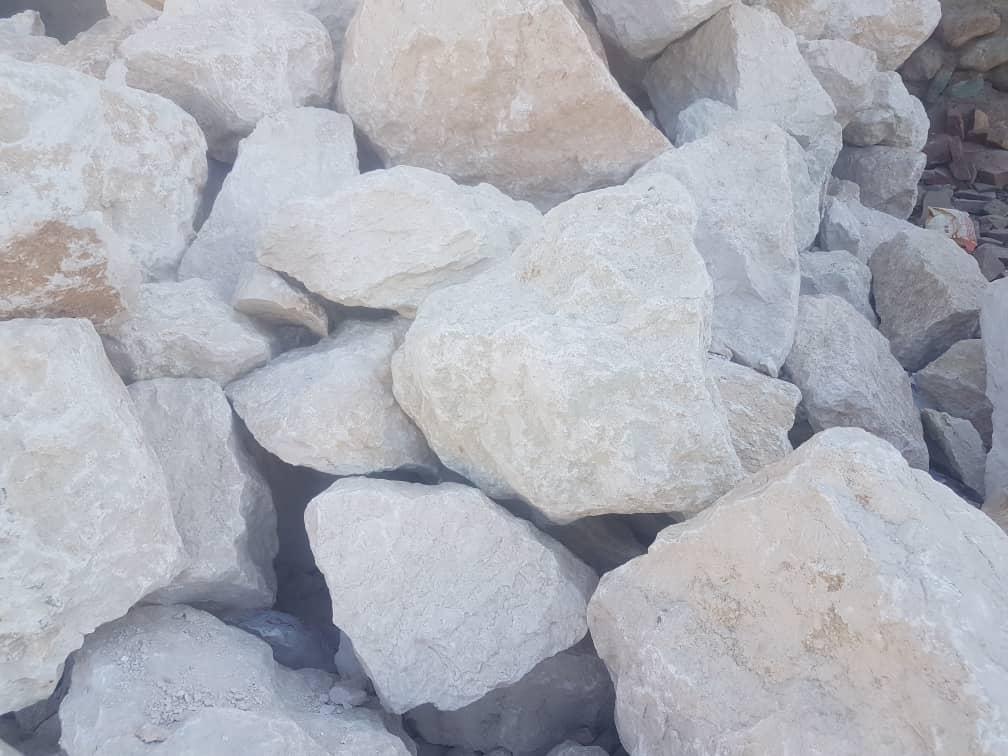 سنگ سفید