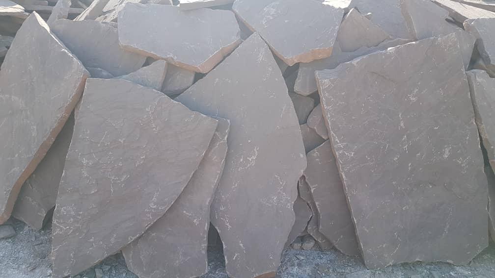 سنگ قواره ای دماوند هر تن 2میلیون 200 هزار تومان