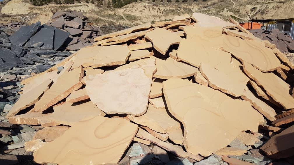 سنگ لیمویی مشهد هر تن 1میلیون 350 هزار تومان